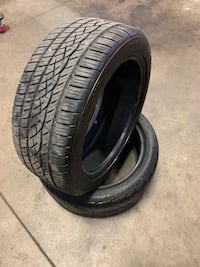 USED TIRES-  [TL_HIDDEN] 5R15