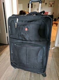 Swiss travel luggage Lubbock, 79423