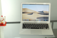 """Early 2015 Macbook Air 13"""" * 256 GB SSD * Core i5 * Amazing Vancouver"""