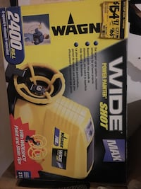 Wagner 2400wide Shot RETAILS FOR $166 Tigard, 97224