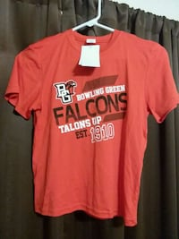 Brand new with tags boys dri-fit tee size small... Valdosta, 31602