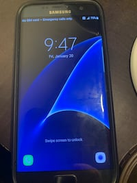 Samsung galaxy 7edge 32gb
