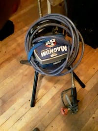 Paint sprayer pay 200 Haverhill, 01832