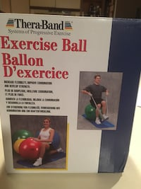 Stability Ball and DVDS Frenchtown, 08825