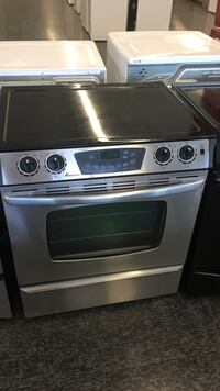 Warranty and Delivery -  [TL_HIDDEN]  - Stove Toronto, M3J 3K7