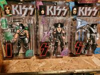 kiss action figures Clifton, 07013
