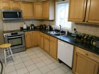 Maple kitchen cabinets  Mississauga, L5N 6A8
