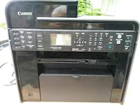black Canon multi-function printer Birmingham, 35205