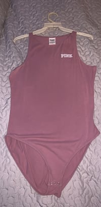 Victoria Secret Pink body suit South Gate, 90280