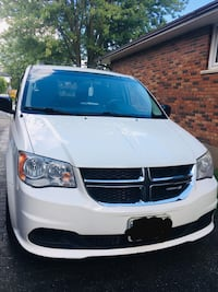 2012 Dodge Grand Caravan wheelchair accessible London