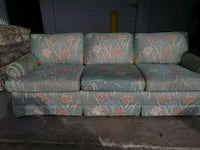 Printed Sofa-Delivery Available  Irving, 75060