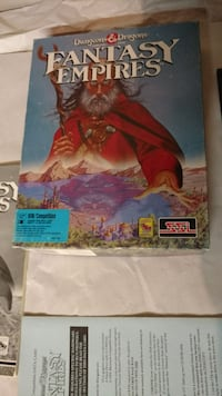 Dungeons & Dragons Fantasy Umpire New Middletown, 44442