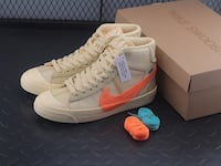 Hollows eve off white blazers  New York, 11215