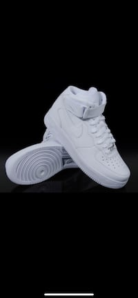 High top Nike Air Force 1s Suitland, 20746