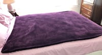 Life Comfort Purple Blanket  Brookeville, 20833