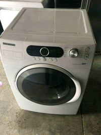 Samsung Washer Only Macon