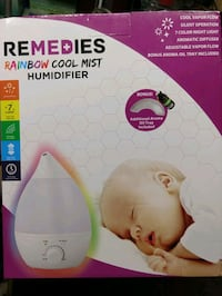Humidifier brand new Gainesville