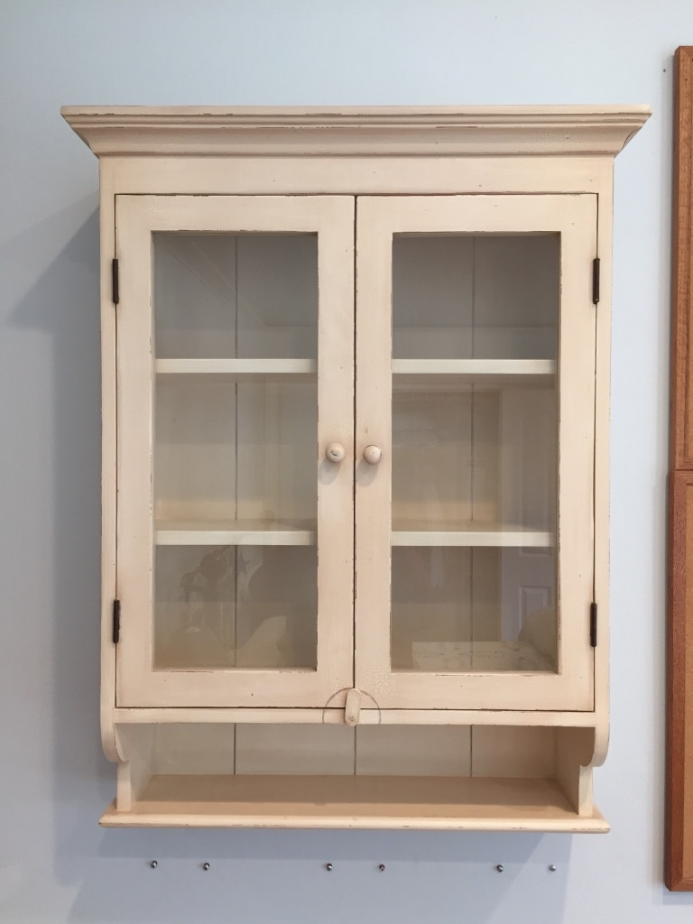 Beau Used Pottery Barn Wall Cabinet For Sale In Los Altos   Letgo