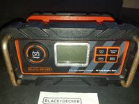 black and decker battery charger Lake Worth