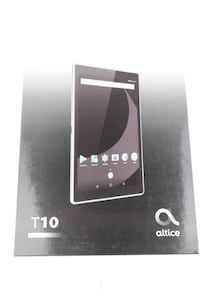 """Brand New 10"""" Altice T10 - 16 Gb Tablet - $105 Baltimore, 21208"""