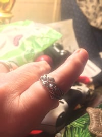 Silver ring size 8 or 9 Blountville, 37617