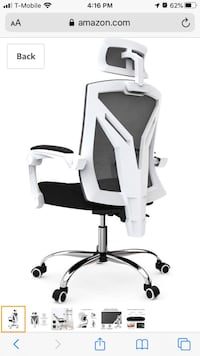 Hbada Office chair Take a look at my other listings North Las Vegas, 89030