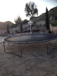 Trampoline Canyon Country, 91390