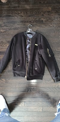 Reversible crooks and castles jacket brand new