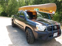 Toyota - Tacoma - 2012 Barrie, L4N 8S8
