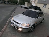 1.6 ies1998 Honda Civic otomatik Kocatepe