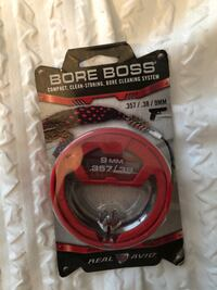 Bore Boss Cleaning System Indianapolis, 46234