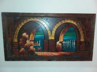 Paul Ashbrook Painting Original and Authentic Ontario, 91761