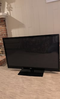 """50"""" LG Plasma TV HD YES IT IS STILL  AVAILABLE!!!"""