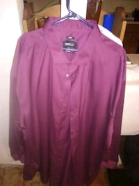 Kenneth cole dress shirt Springfield