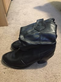 Cowgirl boots (Soda brand) Red Deer, T4P 4A3