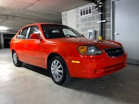 2005 Hyundai Accent New Westminster, V3L 1T6