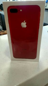 red iPhone 7 plus box Louisiana