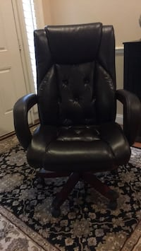 Big and Tall Executive Chair by Thomasville Clarksburg, 20871