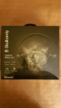 black and gray wireless headphones Bessemer, 35022