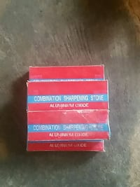 Combination sharpening stones Nutter Fort, 26301