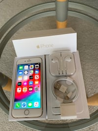 IPHONE 6+ FACTORY UNLCOK 128GB Glenview