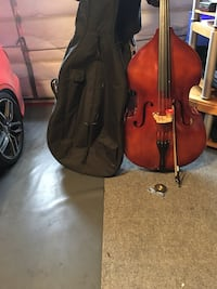 1/2 bass (school required size)