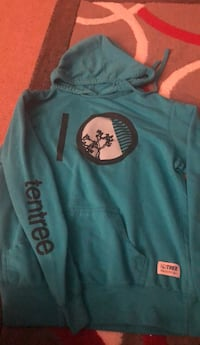 Ten tree hoodie sz medium  Regina, S4R 7X3