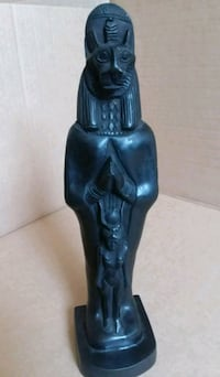 Egyptian mythological Statue figure   Hyattsville, 20783