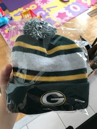 Green Bay packers hat Vaughan, L4L 9B1