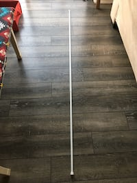 Tension Rod for Curtains