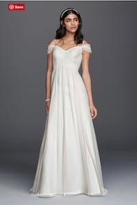 Wedding dress Lanham, 20706