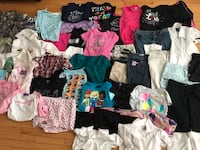 Girl clothes (ages 8-11) Greenville, 27858