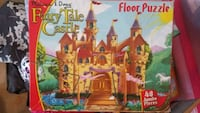 Melissa and Doug giant floor puzzle  Fairfax, 22032