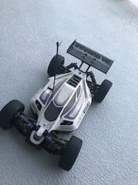 Rc car Surrey, V3X 1B6